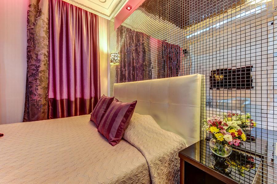 Рубиновая комната