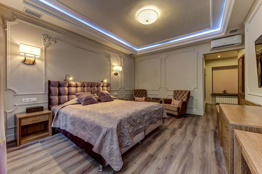 Перламутровая комната