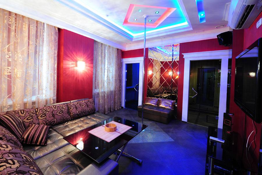 Regent VIP комната