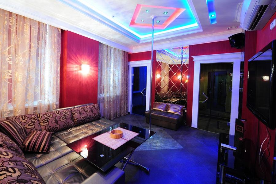 ВИП отель в Санкт-Петербурге